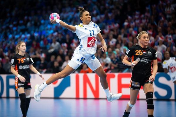 Netherlands - France