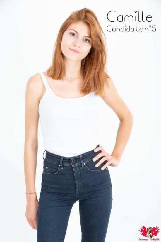 6 - Camille Gomez