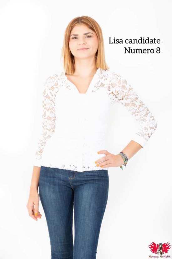 8 - Lisa VilleVal